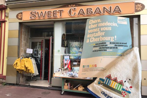 Sweet-cabana
