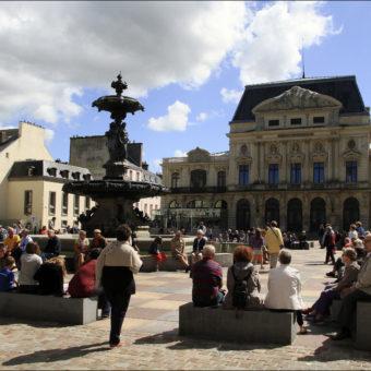 ©JM Enault Cherbourg-en-Cotentin (35)
